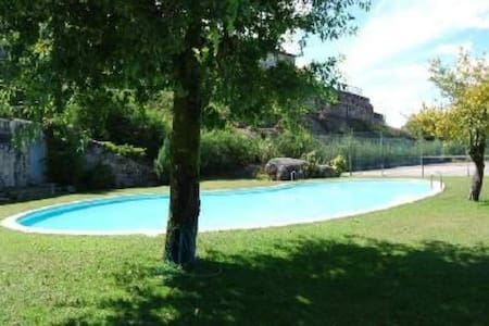 Holiday house in Gerês with pools and tenis court - Vieira do Minho