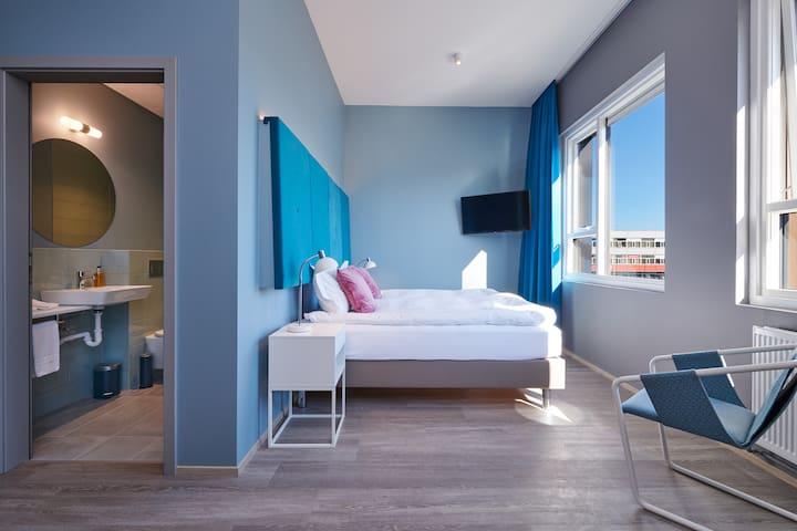 Family Room - ODDSSON Hotel