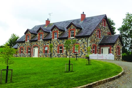 Gartland House B&B - Latton - Pousada