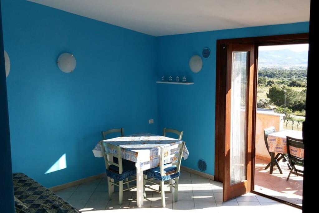 Residence I Delfini Con Piscina E Vista Mare