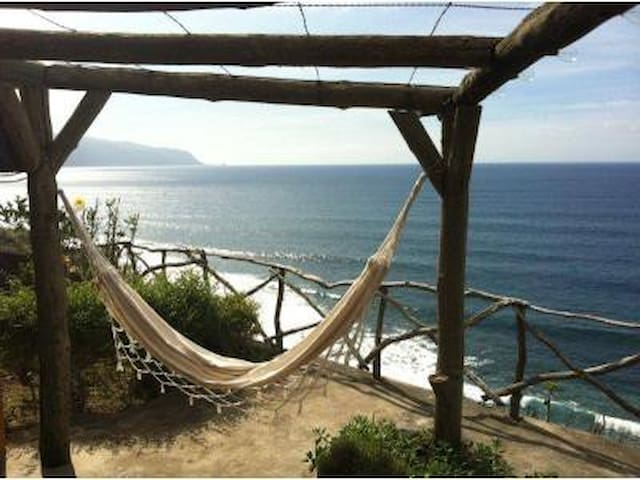 Regatos Cottage - Peacefull place - Sao Vicente - House