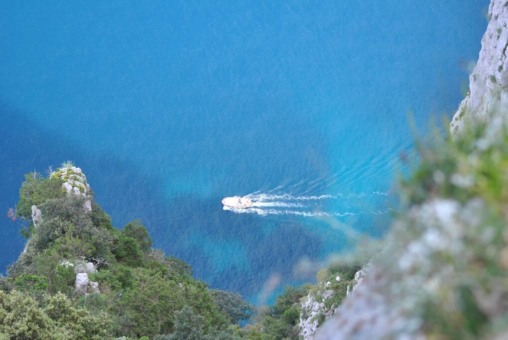 Capri Sea