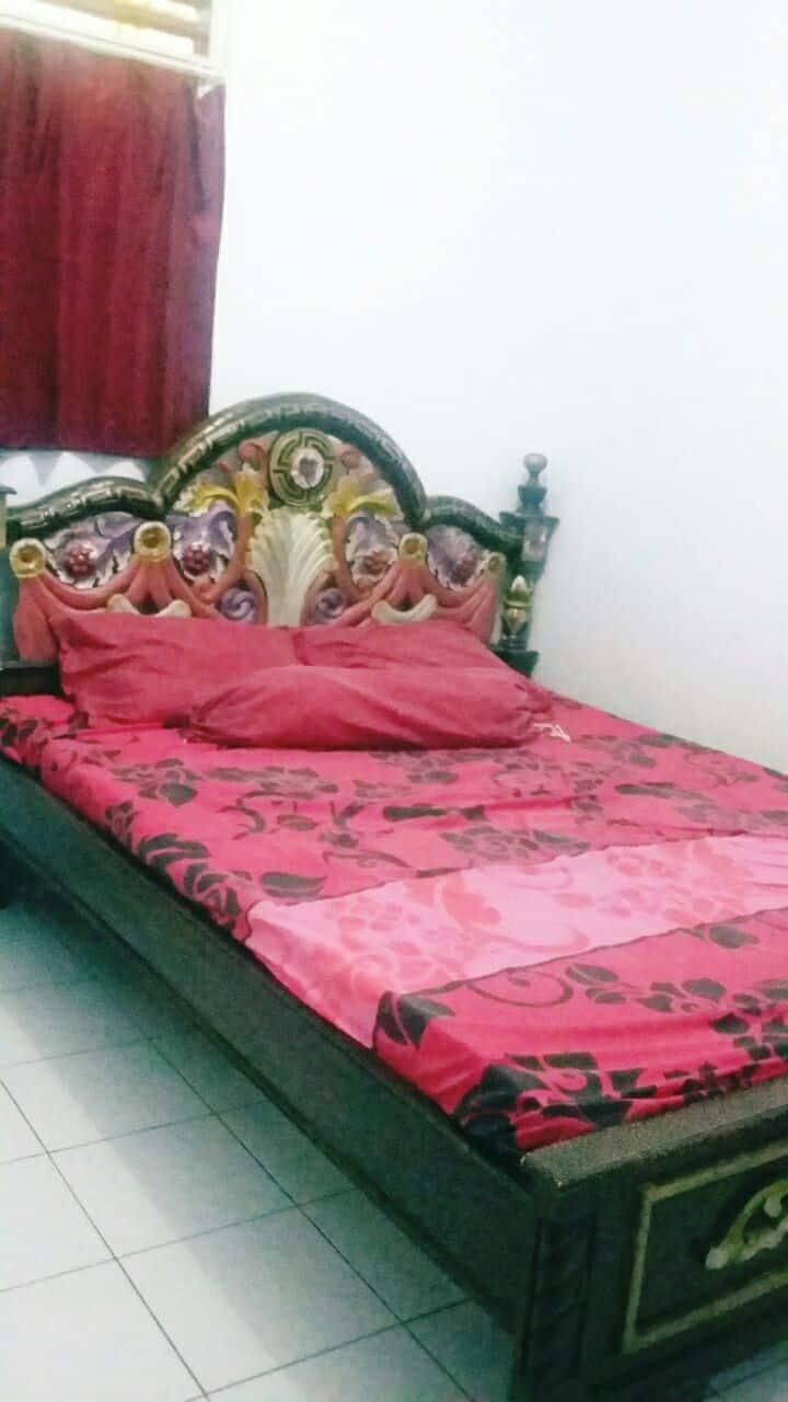 Pris Simple House
