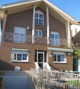 Rooms to rent in San Fermin - Mutilva Alta - Hus