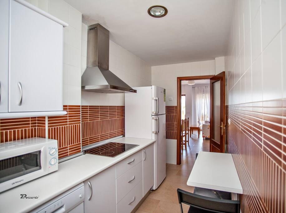 Apartamento paseo mar timo apartamentos en alquiler en - Alquiler apartamento sanlucar de barrameda ...