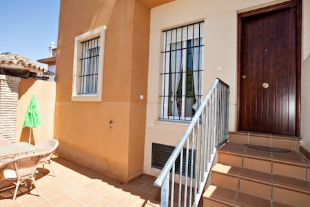 Apartamento Paseo Marítimo - Sanlúcar de Barrameda