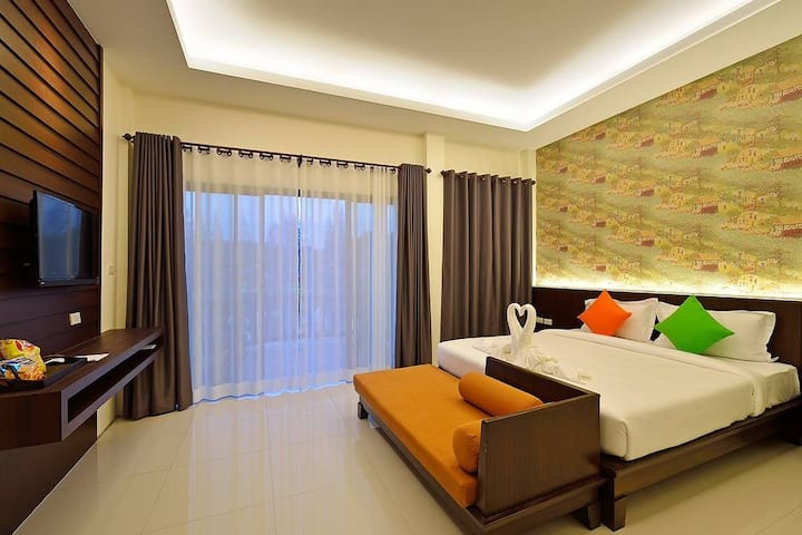 Room Relax  Experience