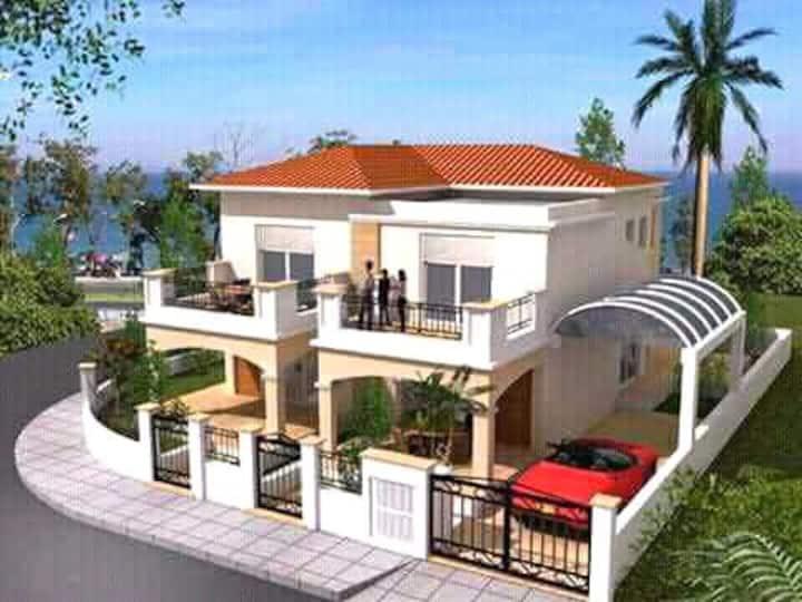 D.Messy logement