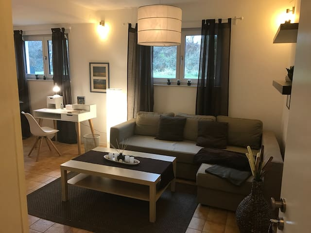 nice 2 Bedroom Apartment - Darmstadt - Apartment