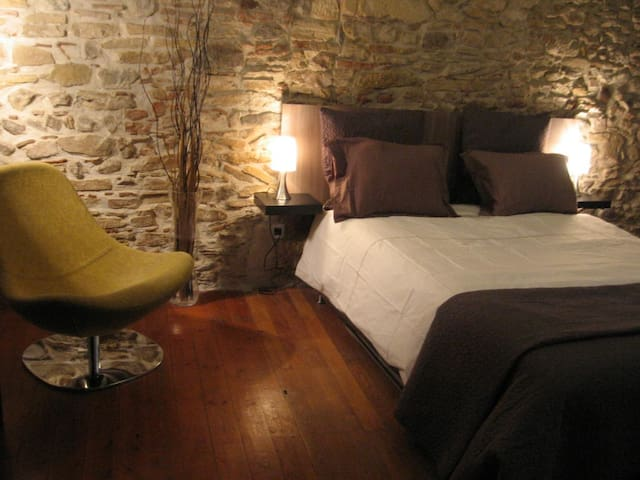 Charming Flat in old Town center - Lyon