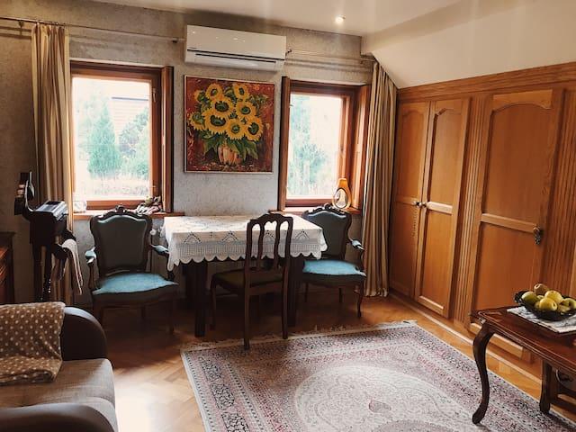 Willa Danusia, przepiękny pokój dla 2 osób