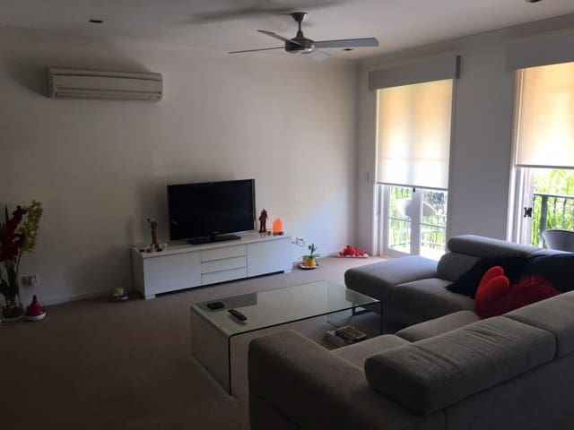 Gold Coast Luxury Apartment - Carrara - Apartment