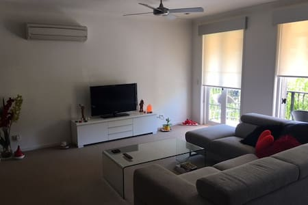 Gold Coast Luxury Apartment - Carrara - อพาร์ทเมนท์