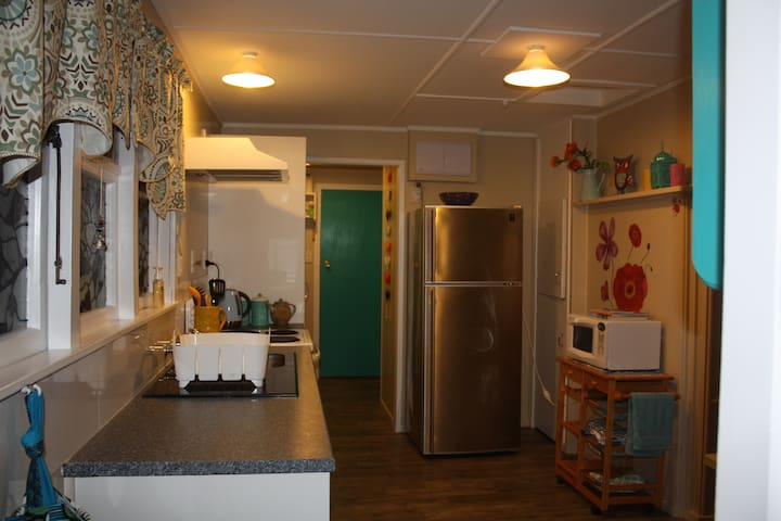 The Old Mill House Ltd - Fully equipped cottage