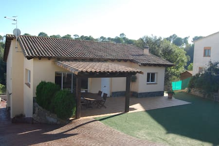 Casa situada en un entorno idílico - Sant Pere de Vilamajor - Σπίτι