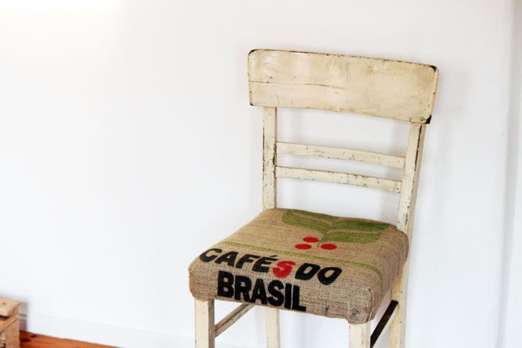 cafe do brasil chair