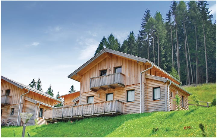 Amazing home in Annaberg im Lammertal with WiFi and 3 Bedrooms