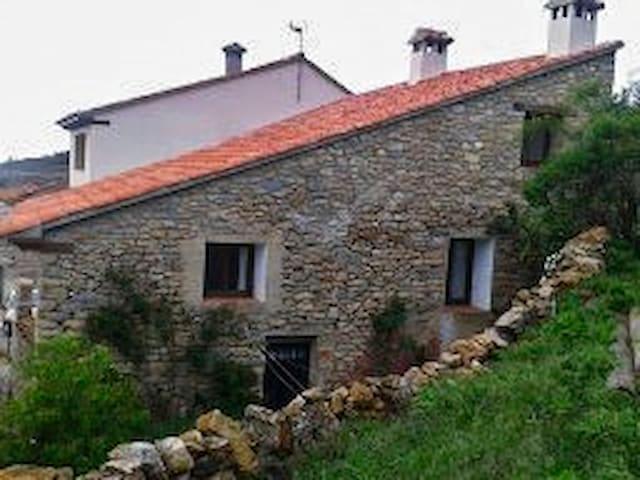 Casa Rural en la Sierra de Gúdar - Gúdar - Σπίτι