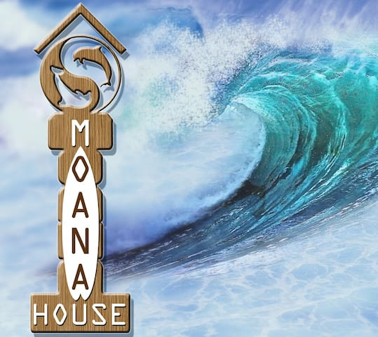 MOANA HOUSE - Hourtin - Hus