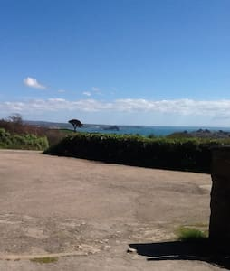 Luxury suite  - Penzance (Heamoor) - Bed & Breakfast