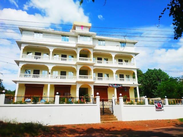 Hari Om Residency