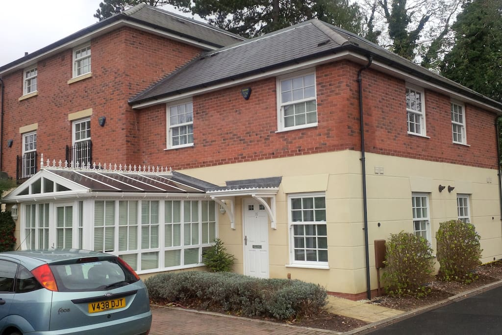 Houses For Rent In Leamington Spa Area
