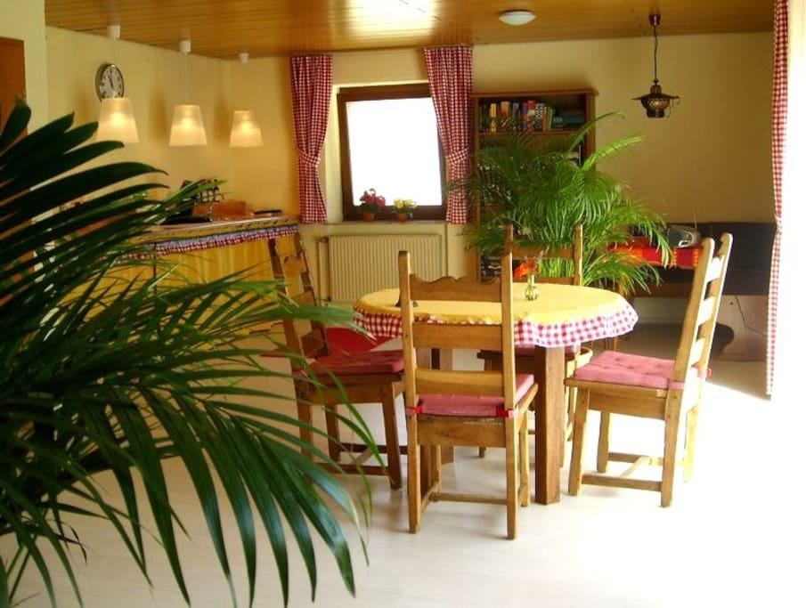meine zimmer sind f r sie da bed breakfasts zur miete in kranenburg nordrhein westfalen. Black Bedroom Furniture Sets. Home Design Ideas