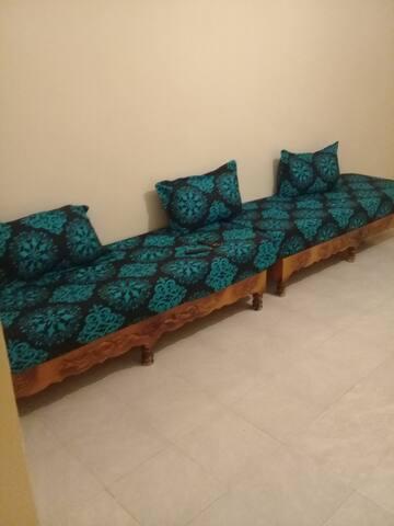 appartement à louyer pour vacances