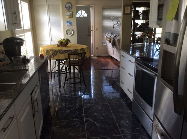 Room in villa on golf course - Palm Harbor - Haus