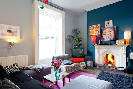House in the heart of Dublin