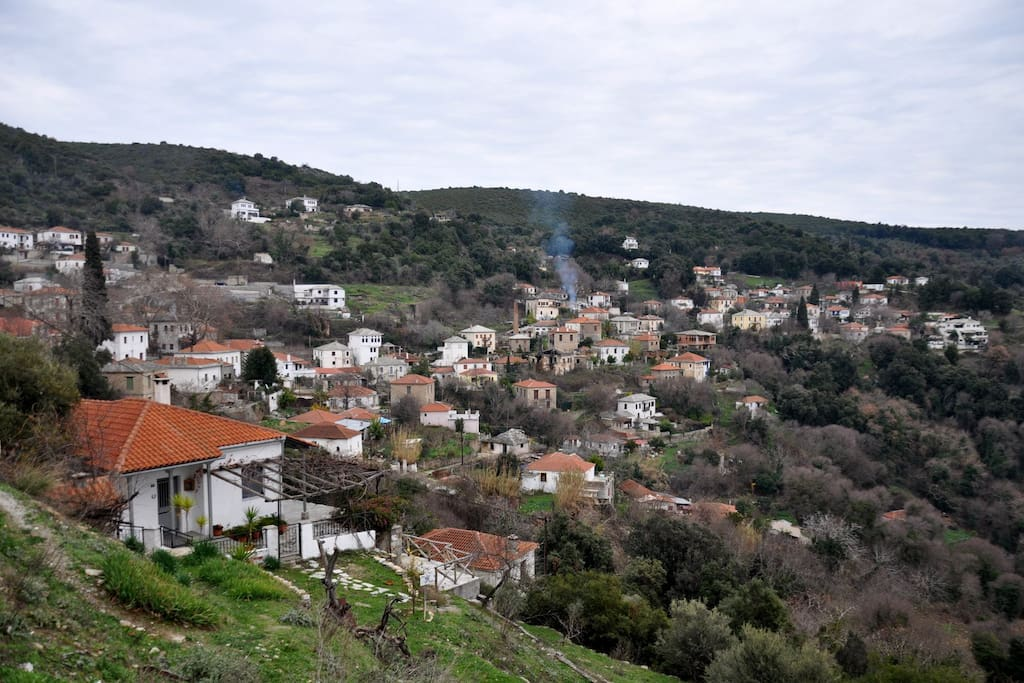 Village of Afetes