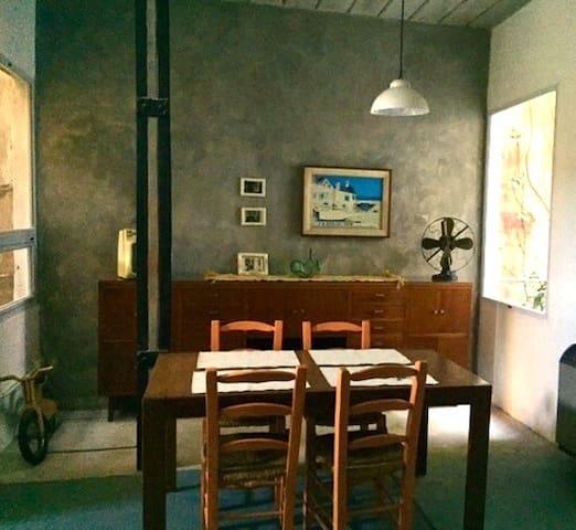 Hermosa y acogedora casa con jardín privado - Buenos Aires - Dům