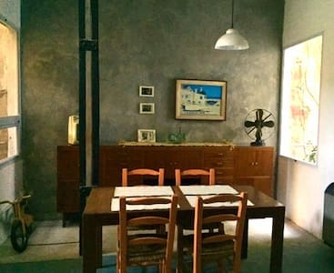 Hermosa y acogedora casa con jardín privado - Buenos Aires - Casa
