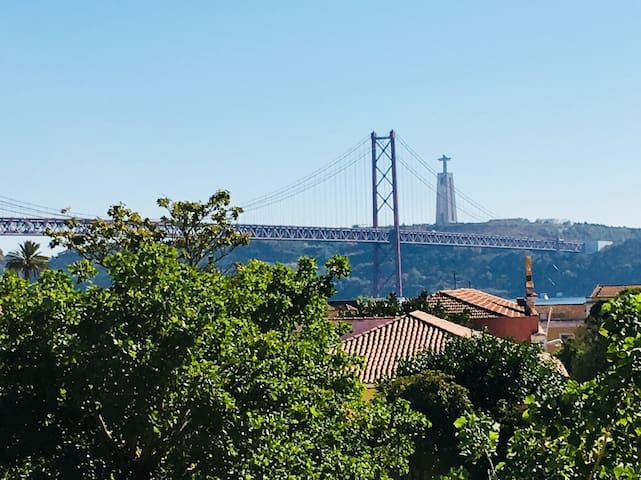 Belem Aloja -The Great View with a Great Apartment