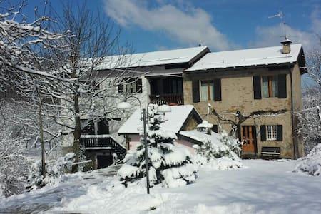 Rustico di montagna  Appartamenti I Ciliegi