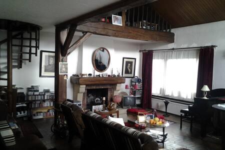 5 Bedrooms Spacious Luminous Villa  - Rixensart - Villa