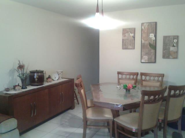 Confortável apartamento de praia - Guaratuba - Byt