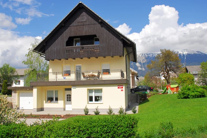 Apartment KoreNina Bled - Bled - Appartement
