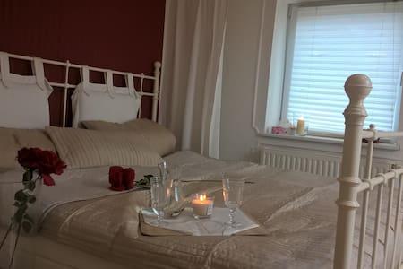 Ferienwohnung Wellness  -OSTERSPEZIAL MÄRZ/APRIL- - Ratekau - Apartmen