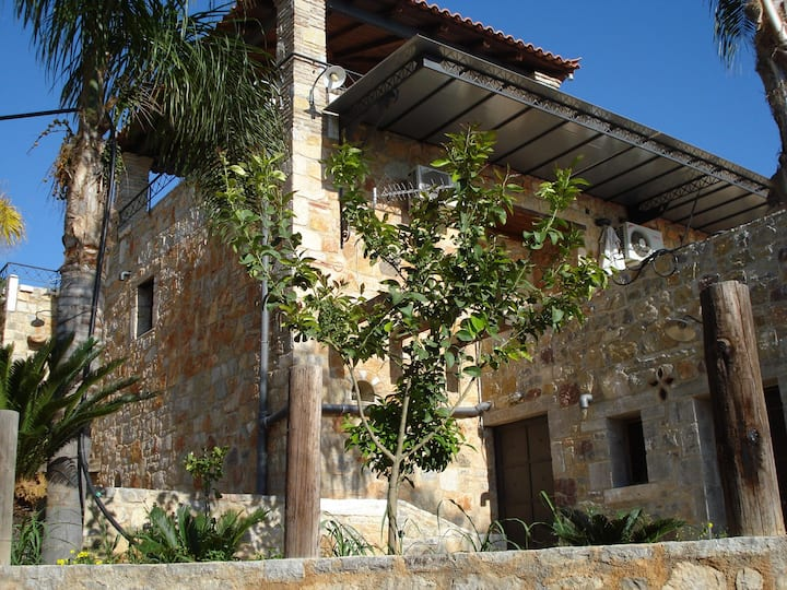 Studio at Athina EcoFarm