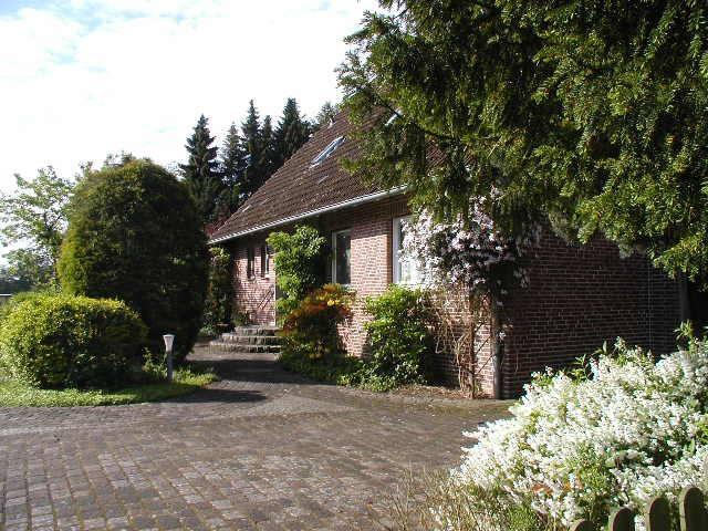 Ruhige Ferienwohnung mit 2 Zimmern - Deutsch Evern - Διαμέρισμα
