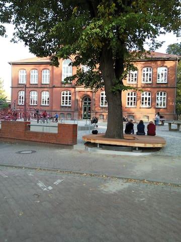 cj - Wolfsburg - Apartment