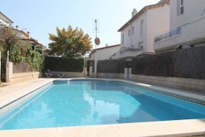 1418 - BEST VILLA IN SITGES - Sitges - Willa