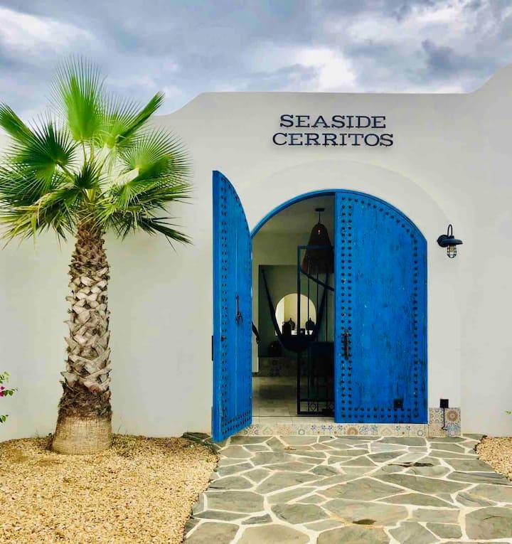 Seaside Cerritos Poolhouse 401