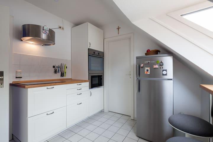 Cozy room in the city center - Munich - Apartemen