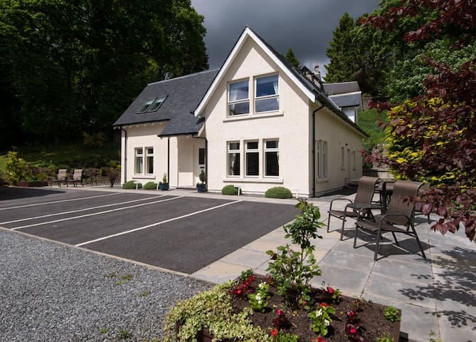 Claymore Apartments - Pitlochry - Apartment