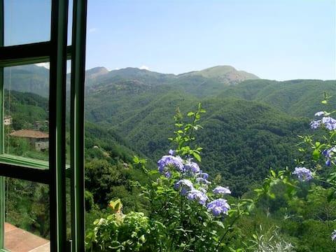 Casa Bella Cosy Cottage for 4- Free wi-fi