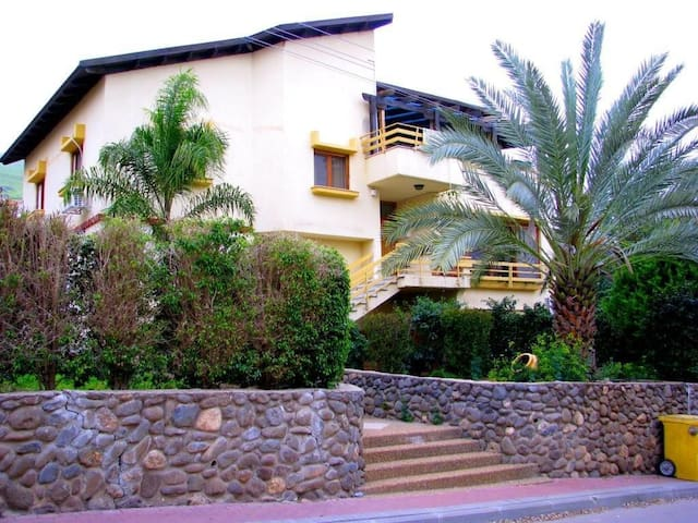 Galilee Villa - Stunning Views - Yavne'el - Villa