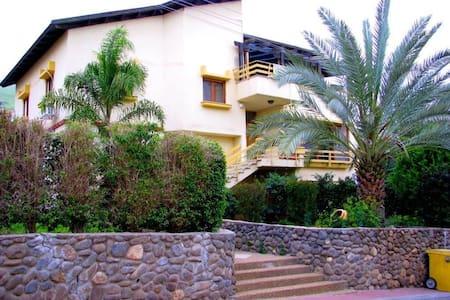 Galilee Villa - Stunning Views - Yavne'el