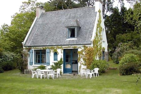 Maison Bretonne rénovée  - Carantec